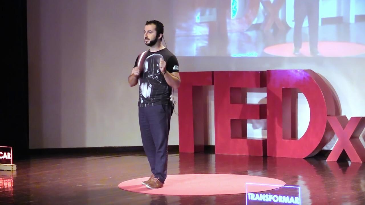 Download ¿CÓMO ENTRENAR EL CEREBRO Y CREAR SUPER-HUMANOS?: INGENIERIA DE UN FUTURO   Yakup Kakur   TEDxUPP