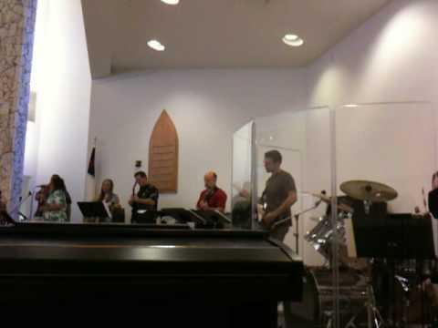 Everlasting God - Advent Lutheran Praise Band