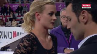 Madison Hubbell  Zachary Donohue SD 2016 GP Final Marseille
