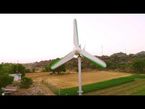 Avant Garde Innovations™ | Small Wind Turbines
