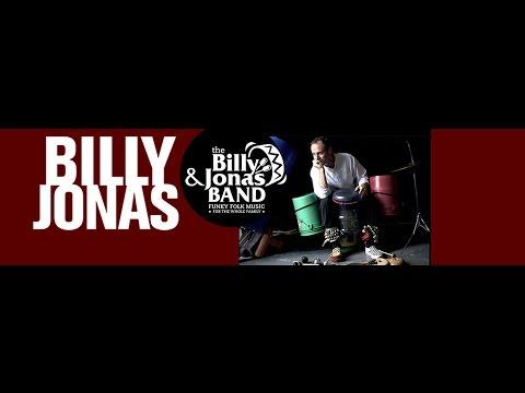 Caveman - Billy Jonas Band (music and lyrics)