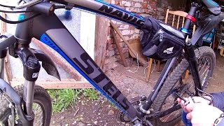 stels navigator 810 обзор велосипеда