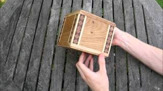 Puzzle Box (homemade)