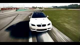 Auto Club Revolution - BMW M3 Coupé