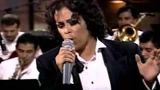 Eugenia León y Big Band Jazz de México LA CHICA DE IPANEMA