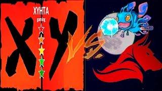XYNTa Gaming vs NiRe Stream