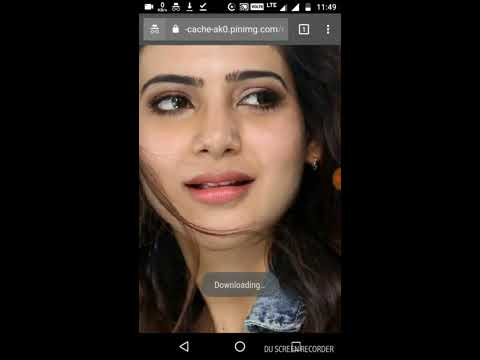 How to hd photos download Telugu voice