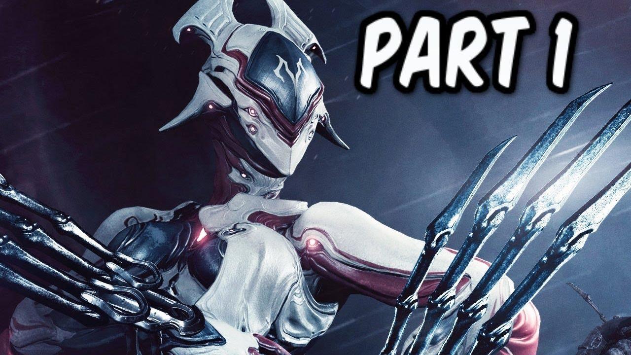 The Archwing | WARFRAME Wiki | FANDOM powered by Wikia