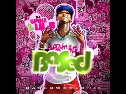 Lil B & DJ Spinz - Everything Based - 09 - Cooking Dance feat. Soulja Boy