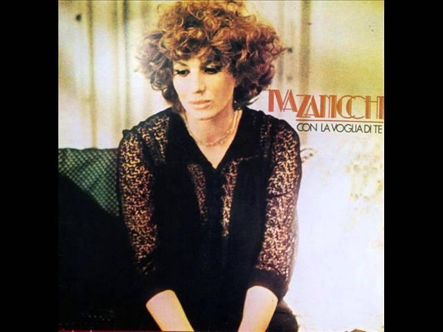 Iva Zanicchi - Con la voglia di te (1978)