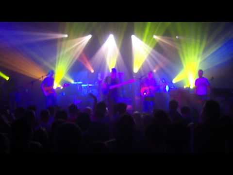 Umphrey's McGee - Walletsworth - 3/2/2011