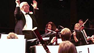 "Ken Gruberman conducts the MVCO: 2 pieces from ""Schindler"
