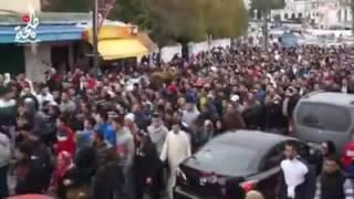 جنازة محمد علي كلاي