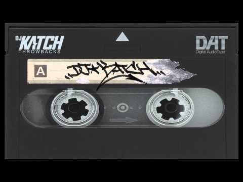 DJ Katch feat. Moses Pelham - Ohr zur Straße (2005 Throwback)