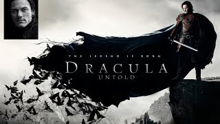 Luke Evans -  Dracula Untold Interview And Trailer