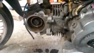 Video Cara pasang head motor suzuki smash 2004 download MP3, 3GP, MP4, WEBM, AVI, FLV Oktober 2018