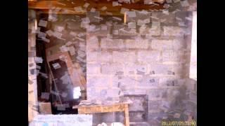 Как построить баню своими руками(Я не строитель. Строил для себя, так что строго не судите., 2012-10-01T09:26:16.000Z)
