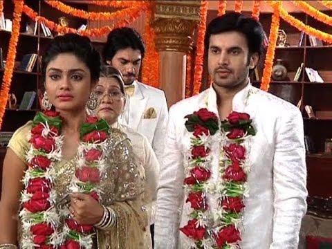 Uttaran: Will Meethi realise Vishnu has tricked her into marriage?