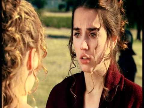 Hispania - Sabina ayuda a Nerea a escapar del campamento romano