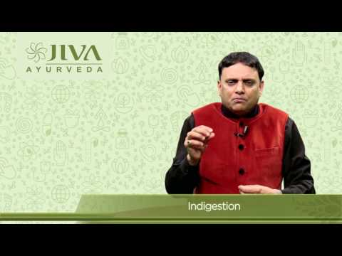 Jiva Ayurveda Remedy for Indigestion