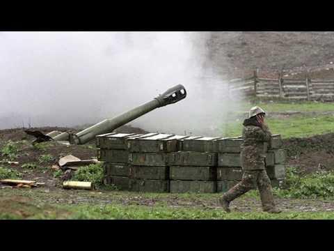 Азербайджан нанес точечный удар по армии Армении