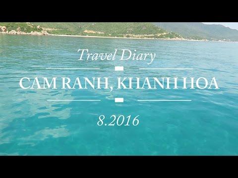 TRAVEL DIARY | CAM RANH 2016