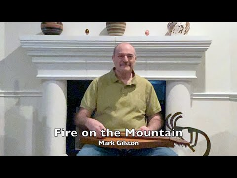 Fire on the Mountain (Texas version from Jack Gage)