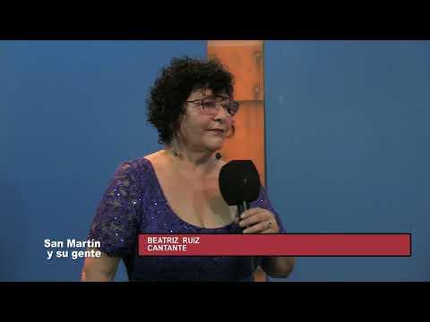 SAN MARTIN Y SU GENTE 8.12.19  parte 2