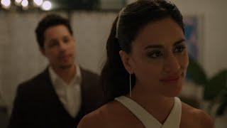 Mateo Tells Vanessa That He Believes in Her - The Baker and the Beauty