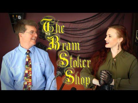 The Bram Stoker Signature Shop