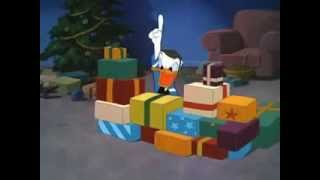 Donald Duck - Toy Tinkers - Prepare to defend yourselves! HQ