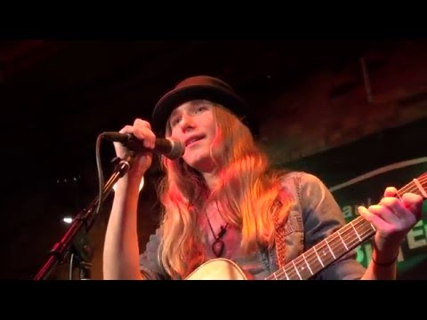 Sawyer Fredericks Forever Wrong 2-13-2016 The Bitter End NYC