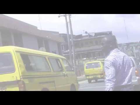 DJ Krush & Toshinori-Mu Getsu (Lagos Apapa Nigeria)