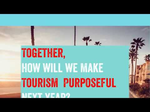 2018 Visit Oceanside Year End Review - Oceanside Tourism Summit