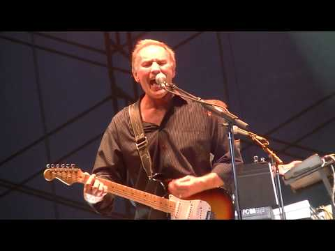 Gary Wright-Love Is Alive live in West Allis, WI 8-5-13