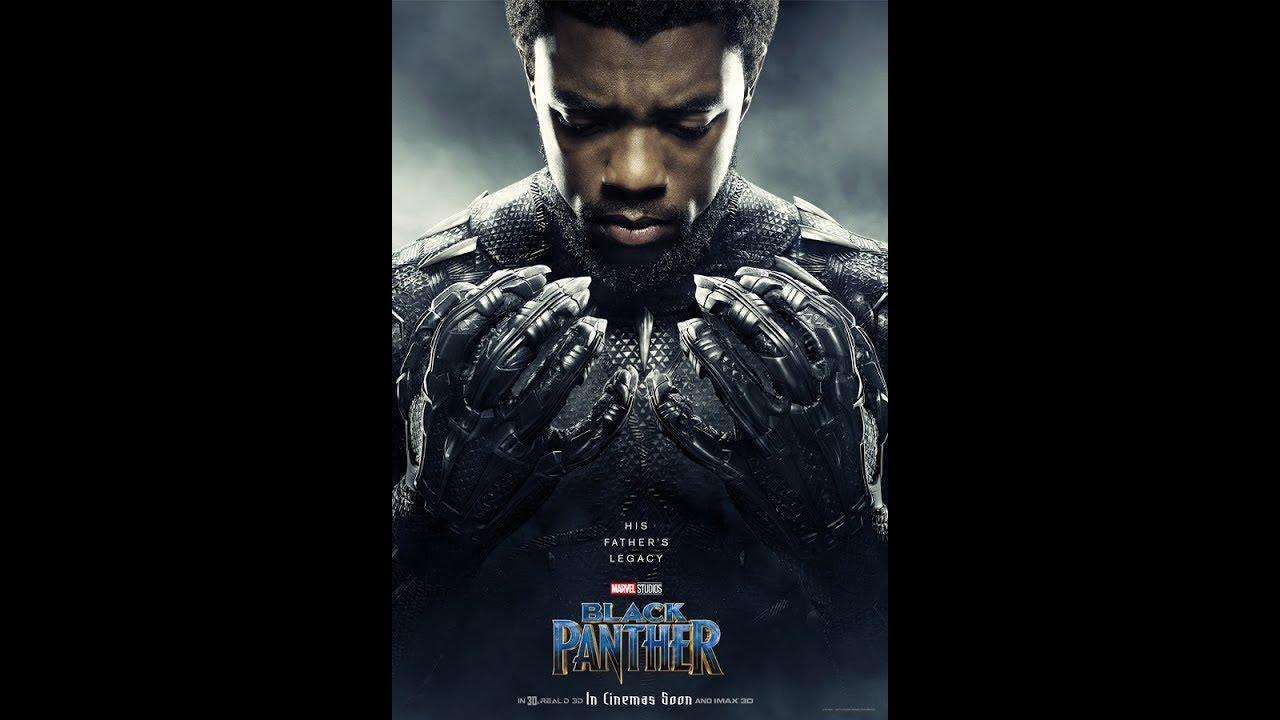 Black Panther 2  Teaser Trailer 2020  Chadwick Boseman Marvel Movie