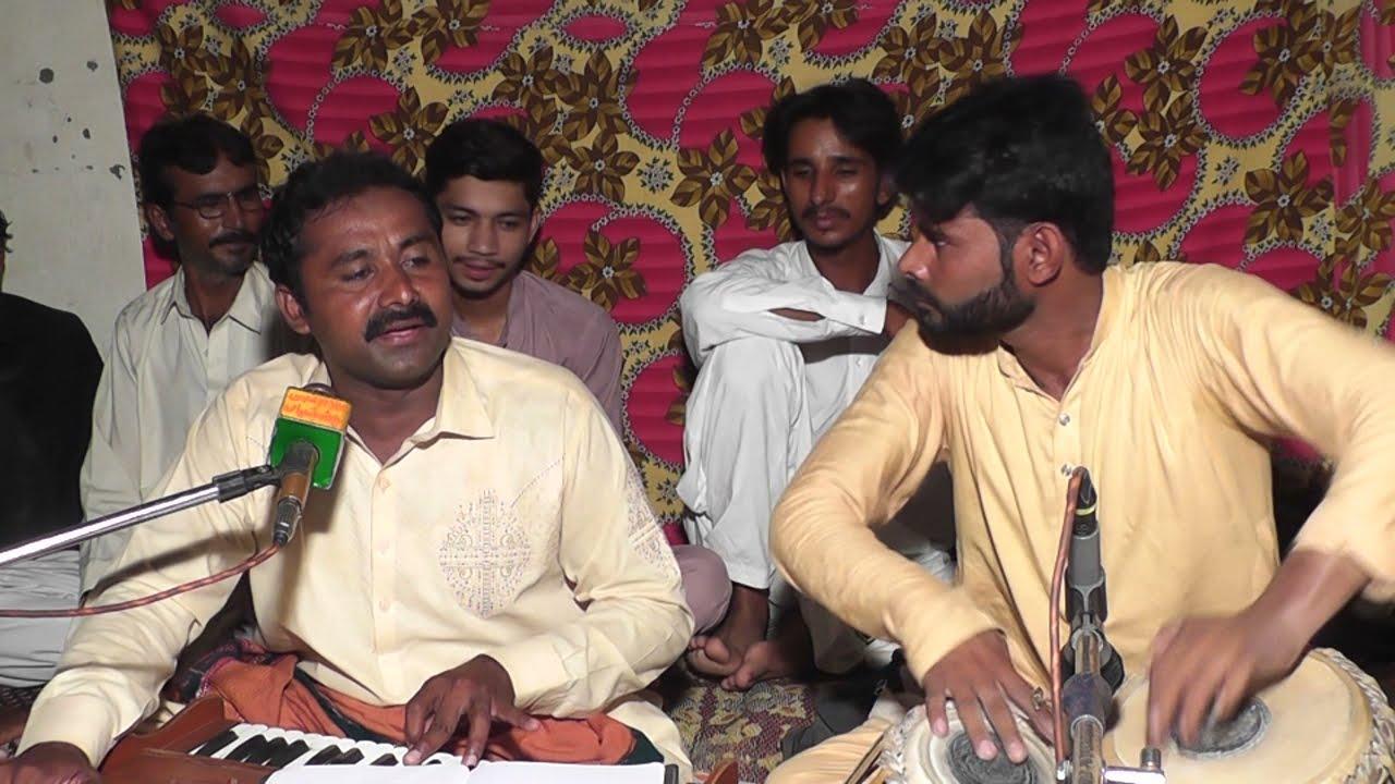 Download Jug Dushman Karenda Wadaye - Muhammad Shahbaz Saqi - New HD Video official Song