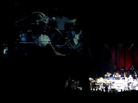 Sting- Desert Rose- Saratoga Performing Arts Center