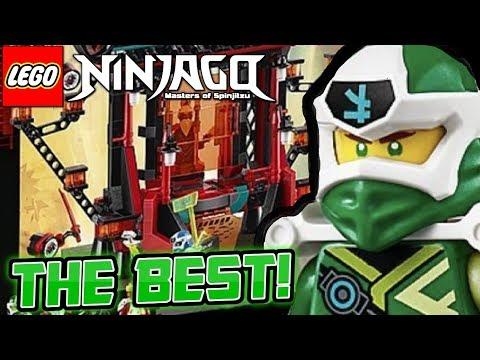 The BEST Ninjago Season 12 Set! 😍