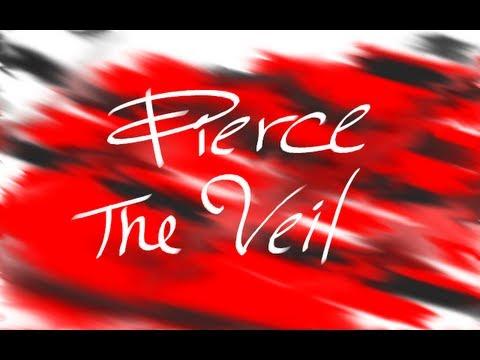 Pierce The Veil - She Sings In The Morning [Lyrics] mp3