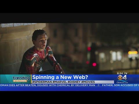Pornstar Kenzie Taylor Talks Captain Marvel XXX from YouTube · Duration:  2 minutes 44 seconds