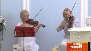 В Мордовии свадебный бум