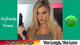 You Laugh, You Lose | Try Not To Laugh Challenge (Vine Edition #14)