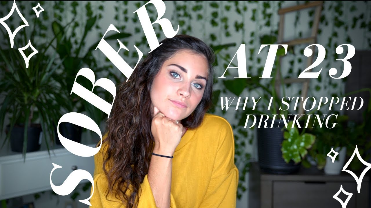 Why I Quit Drinking Alcohol & What I've Learned