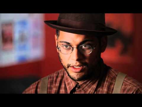 An Interview with the Carolina Chocolate Drops | Sound Tracks Quick Hits | PBS