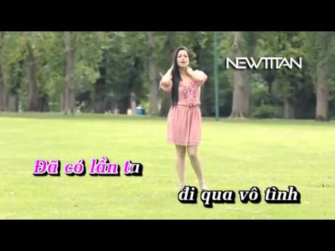 Karaoke Đoạn đường vắng   Nhật Kim Anh Full Beat
