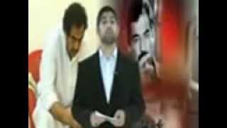نبش قبر صدام حسين من قبل أبناء عمومته !