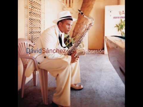 Jazz Sax / David Sanchez - Sonando Con Puerto Rico - Obsesion 04