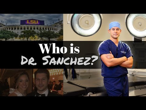 Dr. Sanchez - Meet The Doctor