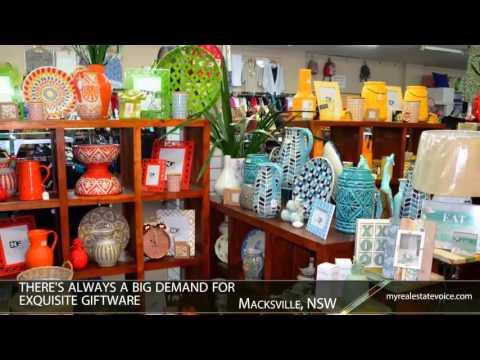 Long Established Department Store Business for Sale - Macksville, NSW